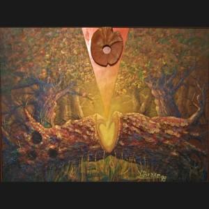 09 Pintura ecoloxia
