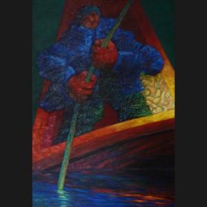 01 Pintura mariscador